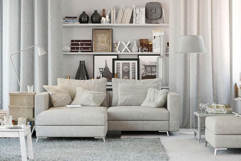 Servizi di rendering - Render di soggiorno
